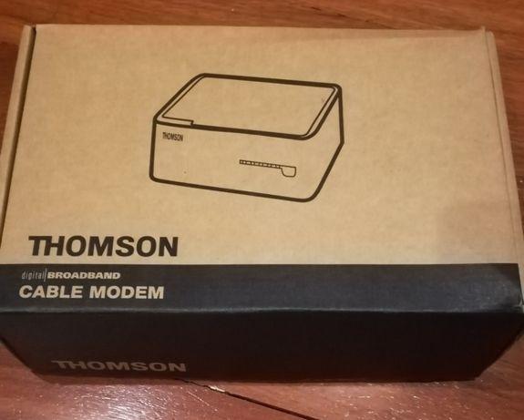 Modem Thomsom THG520