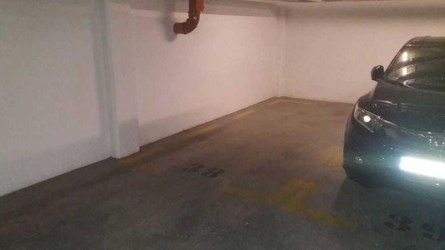 Miejsce postojowe w garażu podziemnym, ul. Poznańska 15