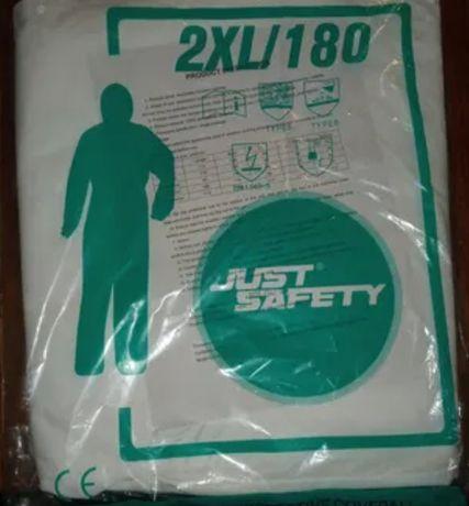 Костюм защитный Just Safety XXL