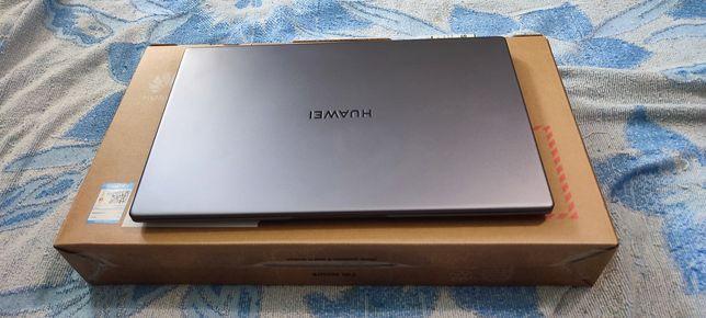 Ноутбук Huawei d15
