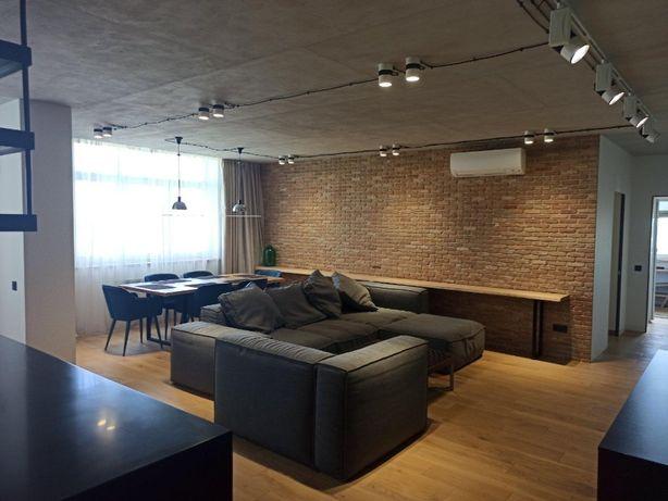 Продажа трехкомнатной квартиры в ЖК «Паркова Вежа» Без %