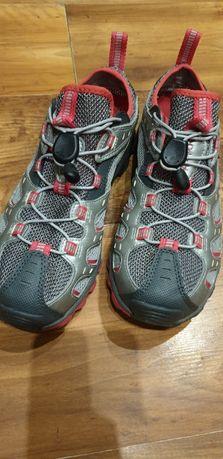 Sprzedam buty trekkingowe Columbia wiosna/lato, bardzo lekkie