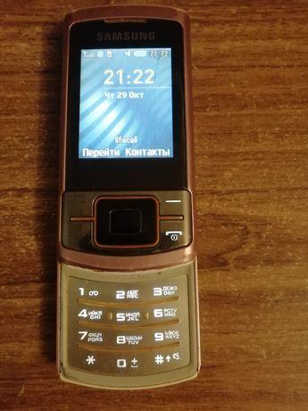 Телефон Samsung c 3050