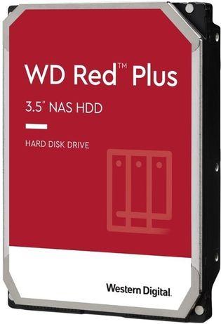 HDD WD Red Plus 12TB  | Жорсткий диск | Жесткий диск | Chia | Чиа