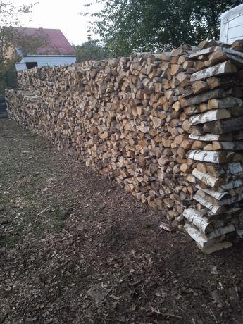 Drewno kominkowe opałowe za miód