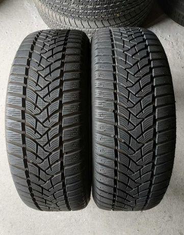 Шини б в зимові R16 215/60 Dunlop Winter Sport 5