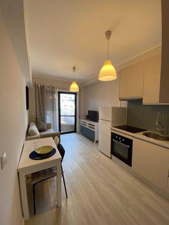 Apartamento T1 para arrendar no centro do Porto