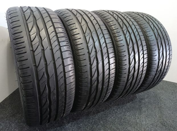 215/45R16 Bridgestone Turanza ER300 // 6,5 mm