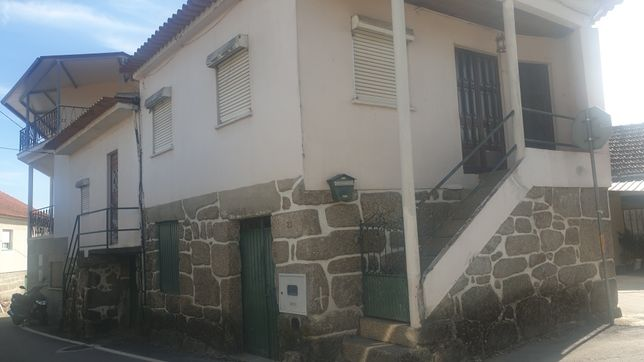 Casa T2 para venda