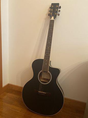 Guitarra eletroacustica