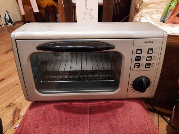Robot kuchenny radio opiekacz
