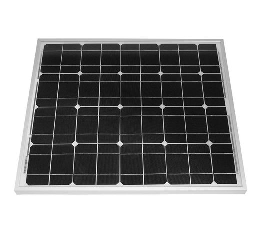painel solar  fotovoltaico 50w