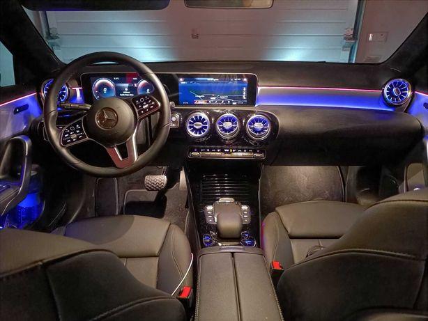 Mercedes A180d Progressive Premium Automatic (muito raro e classico)