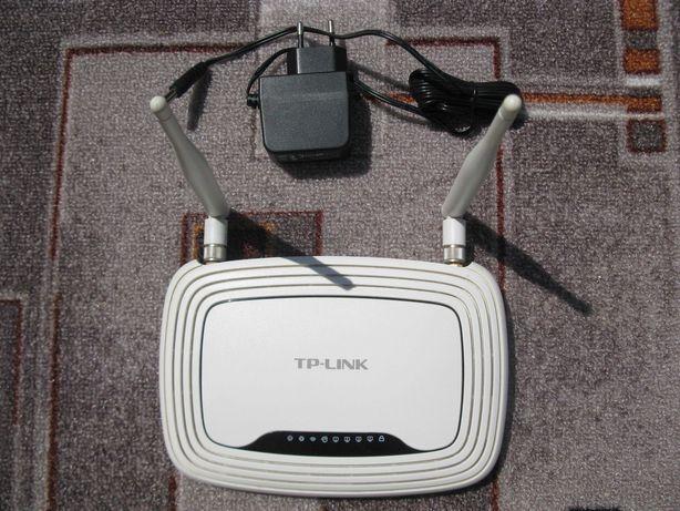 Продам роутер TP-LINK на 2 антены
