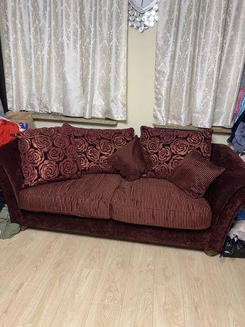 Sofa:)