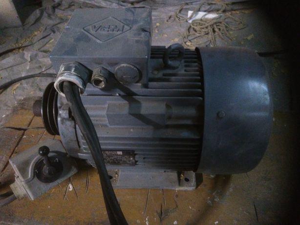 Silnik elektryczny 6 kW