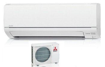 Klimatyzator ścienny Mitsubishi seria M MSZ-DM25VA