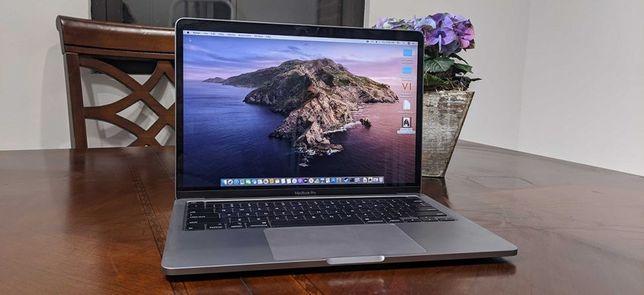 ОБМЕН MacBook Pro 13 i5 8/256 Retina Toch Bar. Новый На гарантии