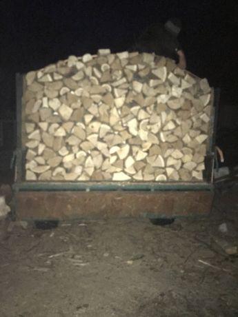 Продам дрова дубовые Дергчевский район