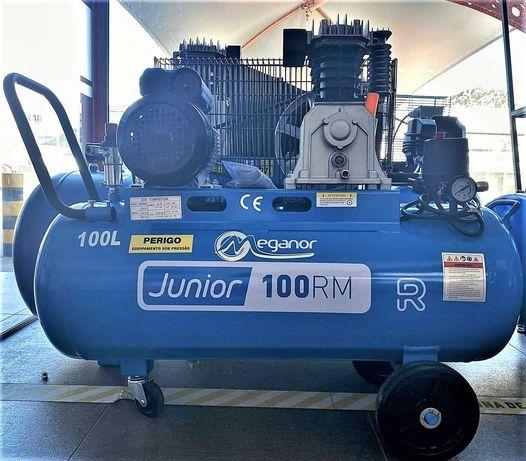 Compressor 3Hp 100L