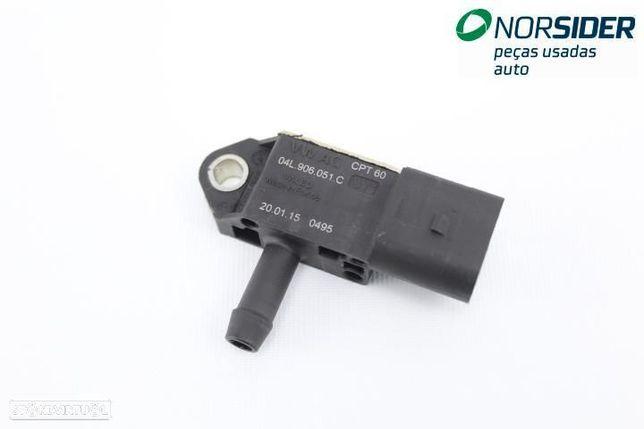 Sensor map / pressão ar admissão Audi A4 Avant 12-15