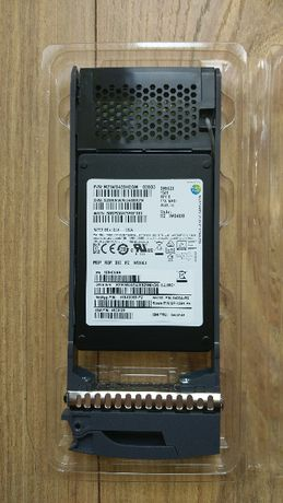 Серверный жесткий диск NetApp 400GB SSD DS224X MZ-IWS480B