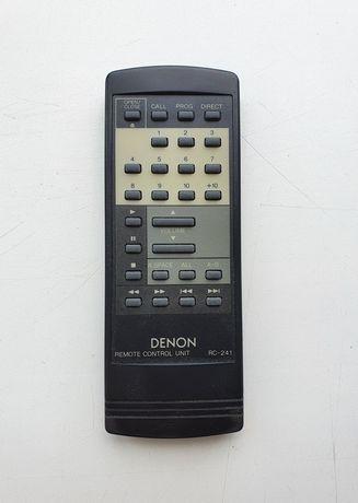 Пульт DENON RC-241