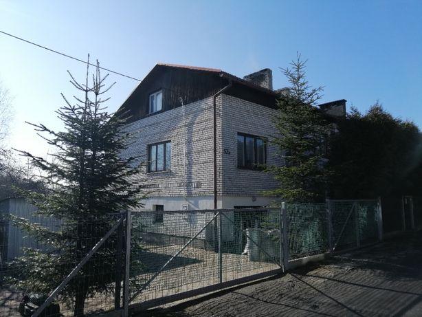 Sprzedam dom 150 m2 w Kończycach Małych