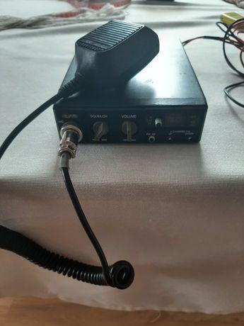 Radio Cb i Antena