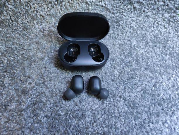 Czarne Xiaomi airdots