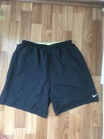 Шорты Nike  Running с лосинами Nike Pro
