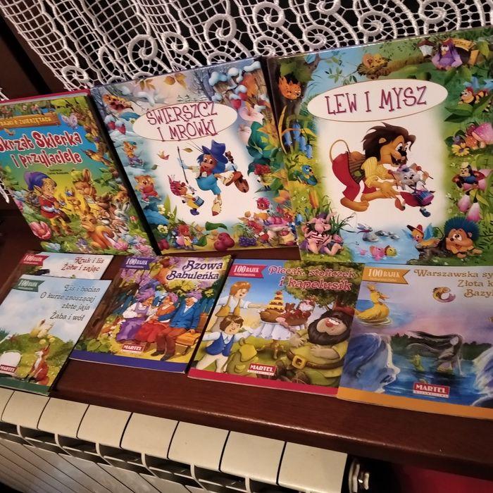 Książki dla dzieci zestaw Śmigiel - image 1