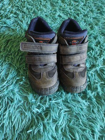 Демісезонні черевики Minimen демисезонние ботинки чоботи