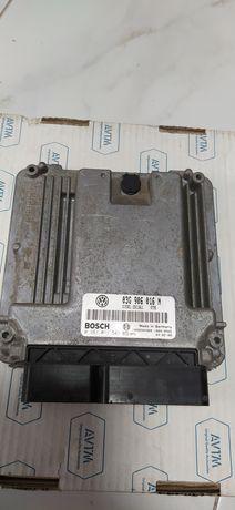 ЕБУ Блок управління блок управления мозги  VW Caddy  2.0 SDI без іммо