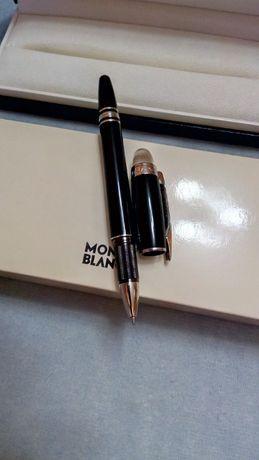 Ручка - роллер MontBlanc Монблан Starwalker 8485