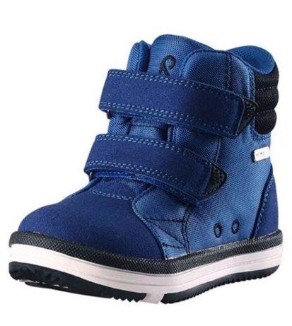 Демисезонние ботинки черевики Reimatec Patter 20, 21