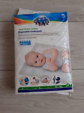 Podkład niemowlęcy