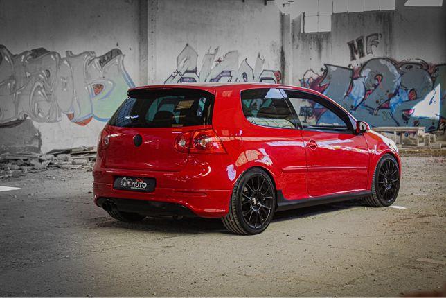 VW Golf V GTI DSG
