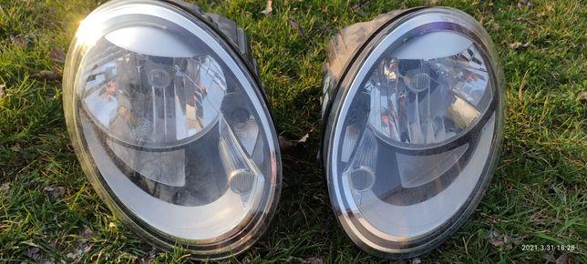 Lampa przód Beetle 5C1
