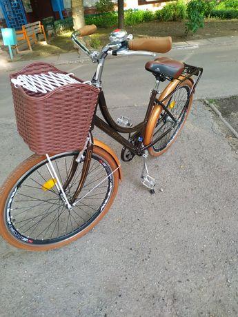 """Велосипед Ardis Verona 26"""" 17""""  кофейный"""