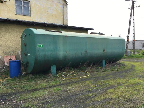 Zbiornik, kadź fermentacyjna o pojemności 36 m3 (36.000 litrów)