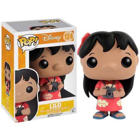Funko POP! Lilo 124 Disney Lilo i Stich