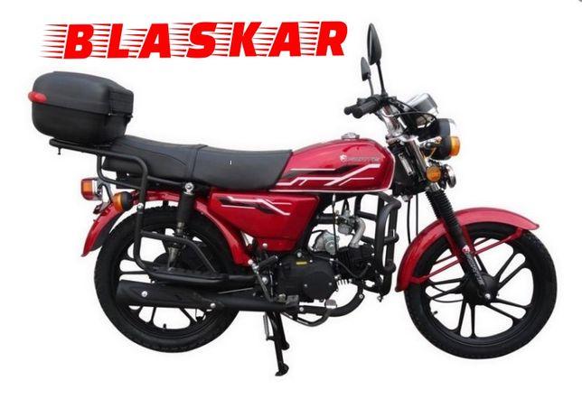 Мопед-Мотоцикл Альфа-Forte ALFA FT110-2
