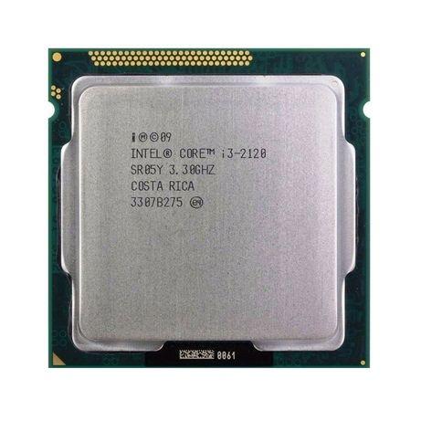 Intel core i3 2100 3.3ghz s1155