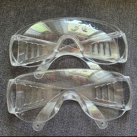 Okulary medyczne