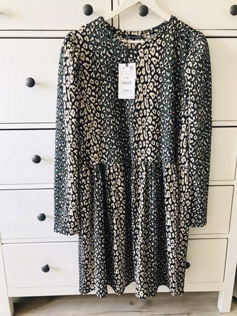 Nowa sukienka Zara L