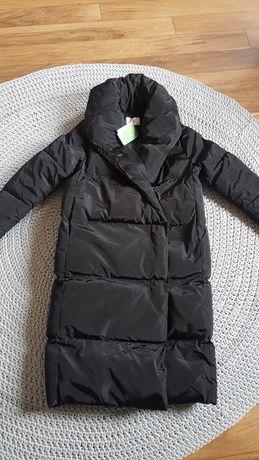 Nowa z metkami kurtka zimowa reserved S