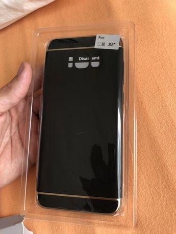Capa Nova para Samsung S8 Plus