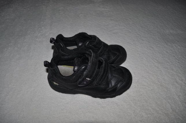 Кожаные туфли мальчику start-rite