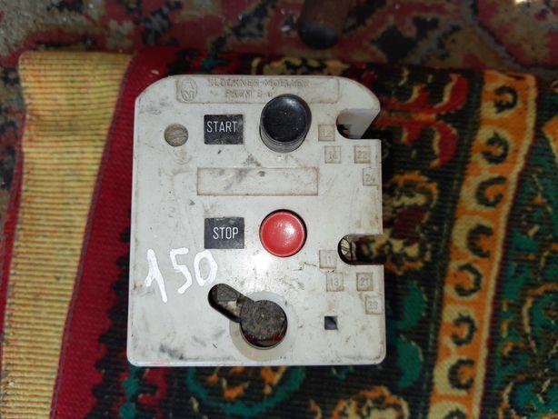 Продам автоматический выключатель Klockner-Moeller, Германия